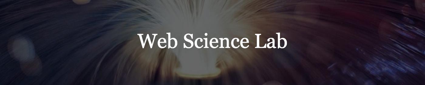 Web Science Lab Logo